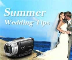 2013 Summer Wedding Tips