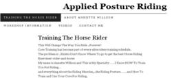 horseback riding lessons review
