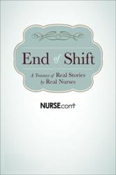 Free e-book celebrates nurses during National Nurses Week