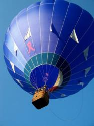 Hot Air Balloon Rides in Gulf Shores-Orange Beach, Alabama