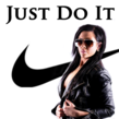 The Nike Ad from Hopeton Hewett
