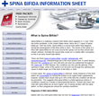 Spinabifida.net Optimizes Website to Provide Better and More Efficient...