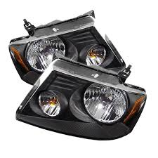 F150 Headlights | Ford Headlights Online