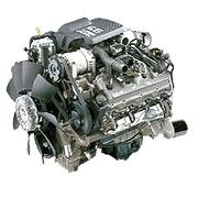 Diesel Truck Engines