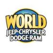 NJ Car Dealers Like World Jeep Chrysler Dodge Ram Announce Specials on...