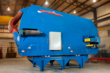 Recycling Equipment Canada is Now the Exclusive Canadian Distributor of the Excelarator 15T-SS Ballistic Separator