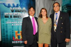 Vida Eterna launch