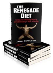 renegade diet plan