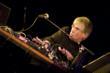 Jaap Blonk, sound poet/musician