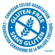 New All But Gluten™ Celebrates Receiving the Canadian Celiac...