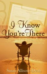 Bookcover 'I Know You're There'