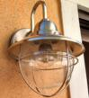 Newport Beach Handyman Installs LED Exterior Light Fixtures and...