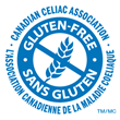 Gluten-Free Certification Program Mark of Trust