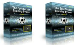 soccer training review