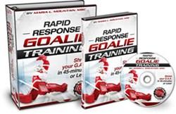 goalie training review