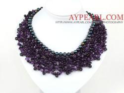 Amesthyst Jewelry
