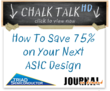 Triad Semiconductor Reveals How to Save 75% on Mixed Signal ASIC...