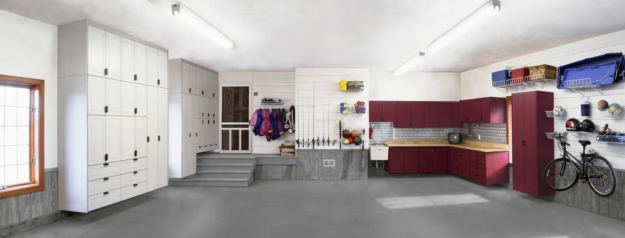 Global Garage Flooring Design Expands Franchise
