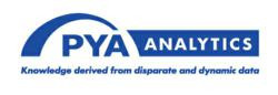 PYA Analytics a new dimension in healthcare
