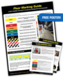 Creative Safety Supply is Now Offering a Floor Marking Guide and...