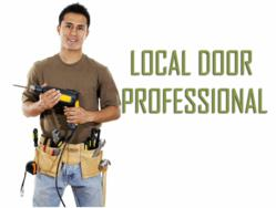 Entry Door, Exterior Door Local Contractor