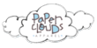 Paper Clouds Apparel Logo