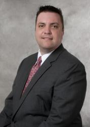 Mike Pekny, new Southeast Regional Fleet Sales Manager for Auto Truck Group.
