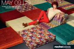 Roche Bobois San Francisco Temptation Days