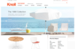 Knoll Introduces First E-commerce Destination