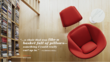Shop the new 'Shop by Room' feature on Knoll.com
