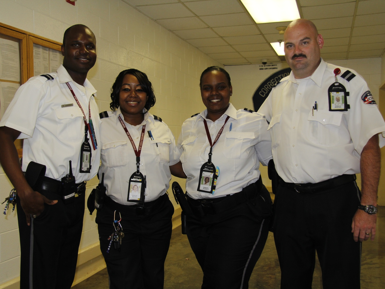 Nys Corrections Officer Salary Corrections Officer Test