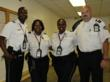 CCA is proud to recognize its hardworking and dedicated corrections professionals