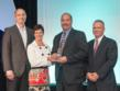 Rick Urban Top CFO Award