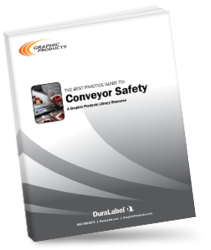 Best Practices to Conveyor Safety