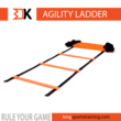 agility ladder, King Sports Training Equipment