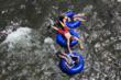 Pagosa Springs, Colo. tubing.