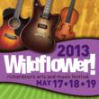 Richardsons Wildflower! Celebrates Two Texas Traditions: Music and...