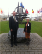 Toxco Waste Management Ltd., Presents at NATO
