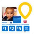 Walmart and Sam&amp;#39;s Club Locations Rally for Childrens Miracle...