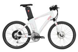 eFlow E3 Nitro Electric Bike on NewsWatch