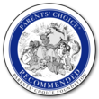 Parents' Choice Foundation - Recommended