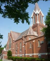 Historic Church Up for Auction through Micoley.com