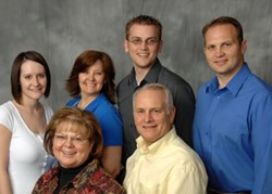 Advanced Hearing Center Staff - Salt Lake City Audiologist and Hearing Aids