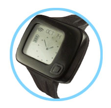 AFrame Watch