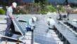 KB Racking, The First Solar Mounting System to be Installed Under...