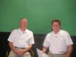 Randy Hardee & John Gainey