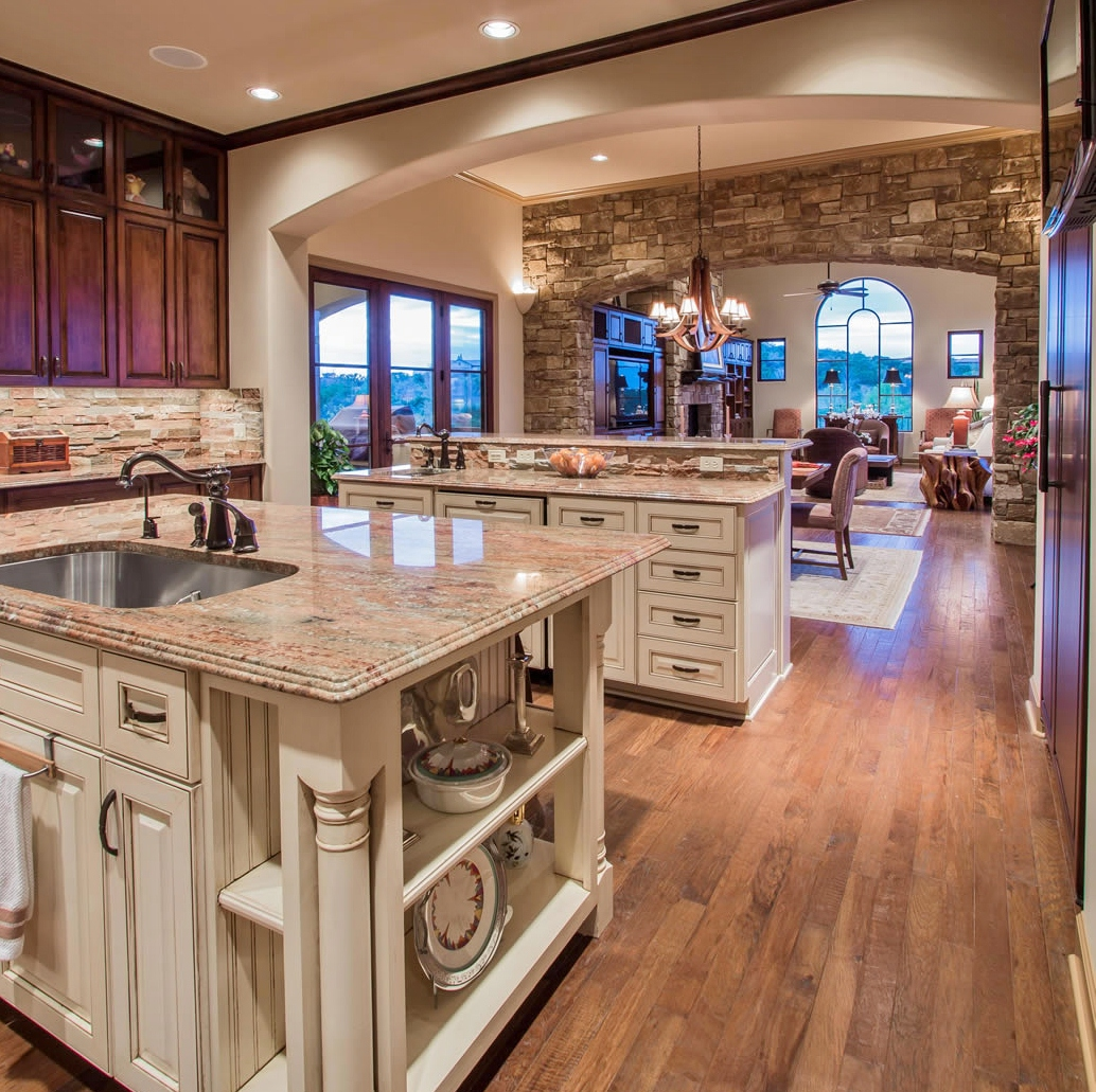 Luxury Lake Homes In Texas: Realtors And Home Sellers Open Doors: Showcase Luxury