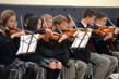 Got Strings? 7th & 8th Graders at Everest play the violin