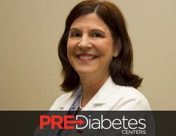 Prediabetes physician Dr. Meg Qayum