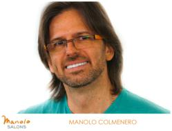 Manolo Colmenero - Manolo Salons